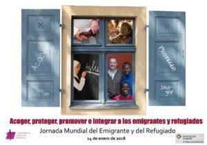 Jornada Mundial del Emigrante y del Refugiado