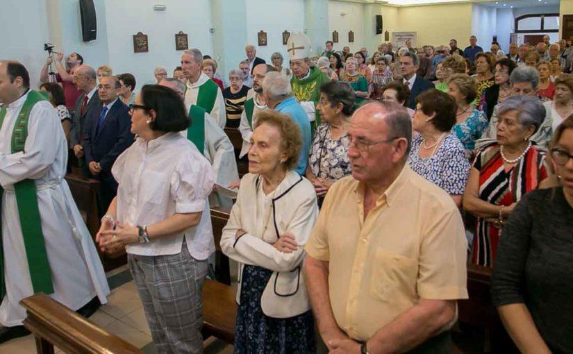 Clausura del 70 Aniversario de las Hermandades del Trabajo e inauguración de una Exposición Fotográfica Conmemorativa