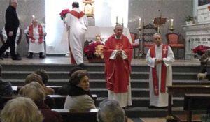 50 Anviersario ordenación sacerdotal Monseñor Antonio Algora