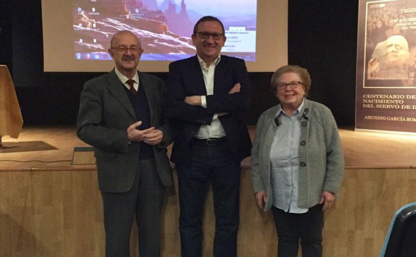 Hermandades del Trabajo- Centro de Madrid proyecta a través de las redes la Semana de Doctrina y Pastoral Social de la Fundación Abundio García Román