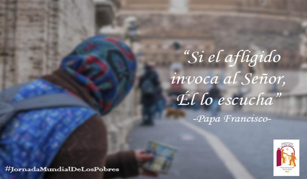 Fotografía facilitada por la Conferencia Episcopal Española