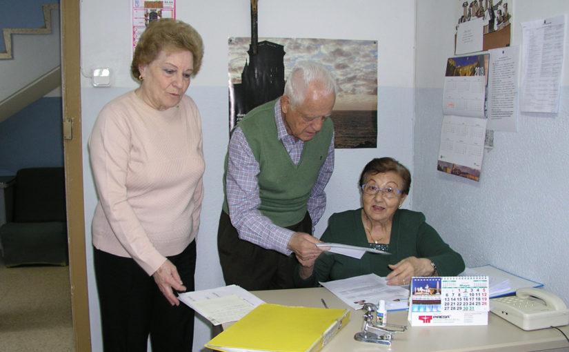 Centro de Barrio del Pilar de Hermandades del Trabajo de Madrid:  actividades y proyectos del curso