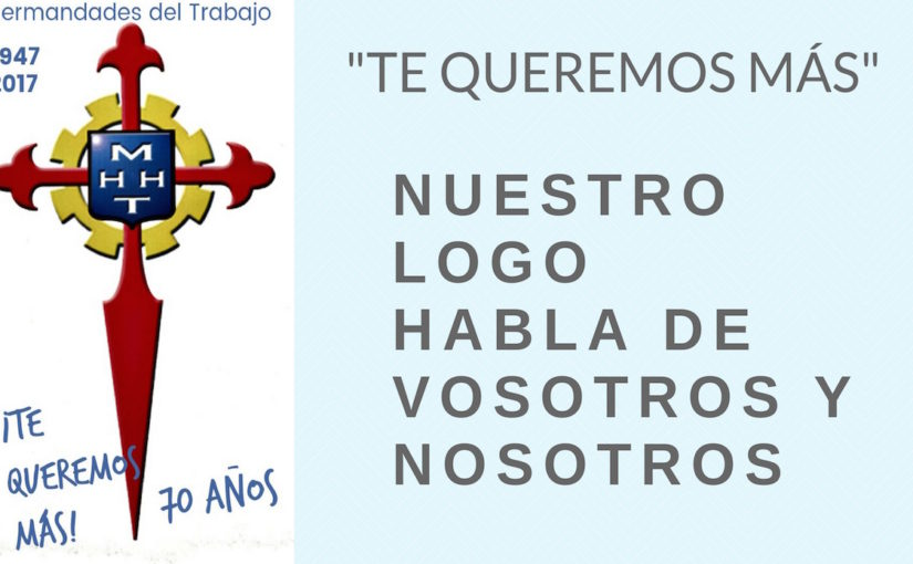 """70 aniversario: """"Te queremos MÁS"""", nuestro lema"""