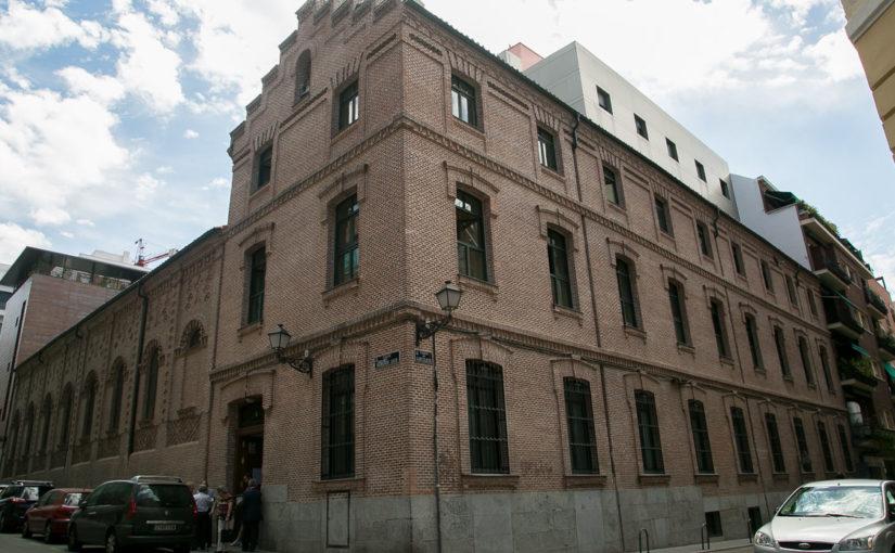La Capilla de Hermandades del Trabajo-Centro de Madrid, hasta nuevo aviso, permanecerá cerrada por problemas técnicos