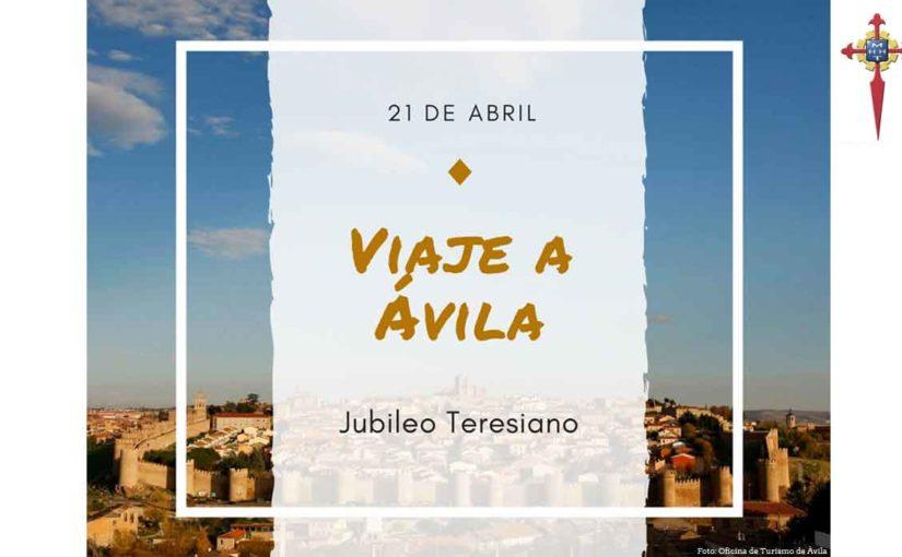 Hermandades del Trabajo-Centro de Madrid organiza una jornada de convivencia en Ávila