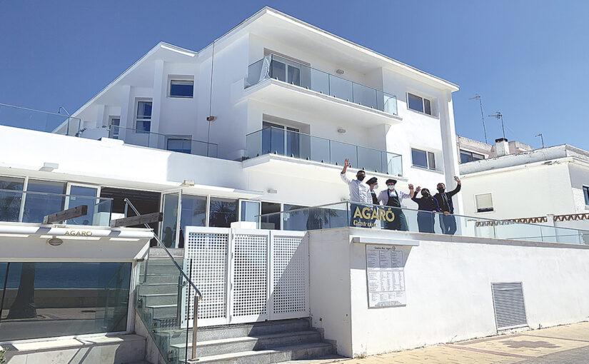 Verano 2021: Hotel AGARÓ Chipiona y Apartamentos AGARÓ Cambrils, a tu disposición