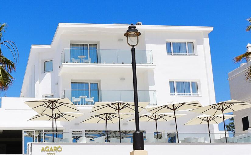 El 22 de junio se reabre el Hotel AGARÓ Chipiona