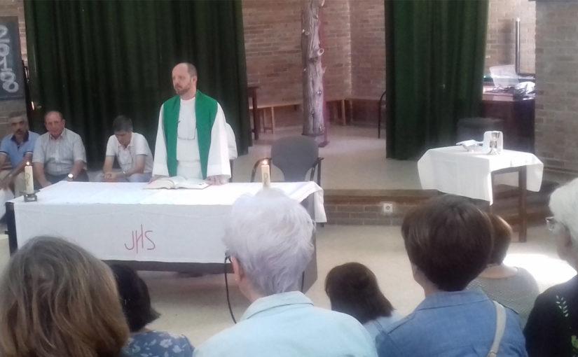 El Centro de Hermandades del Trabajo de Madrid vivió su Fiesta del Día del Afiliado