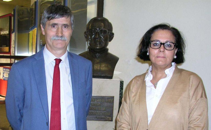 María José Plaza Bravo y Marcos Carrascal Cavia, nuevos Presidentes Diocesanos de Hermandades del Trabajo-Centro de Madrid