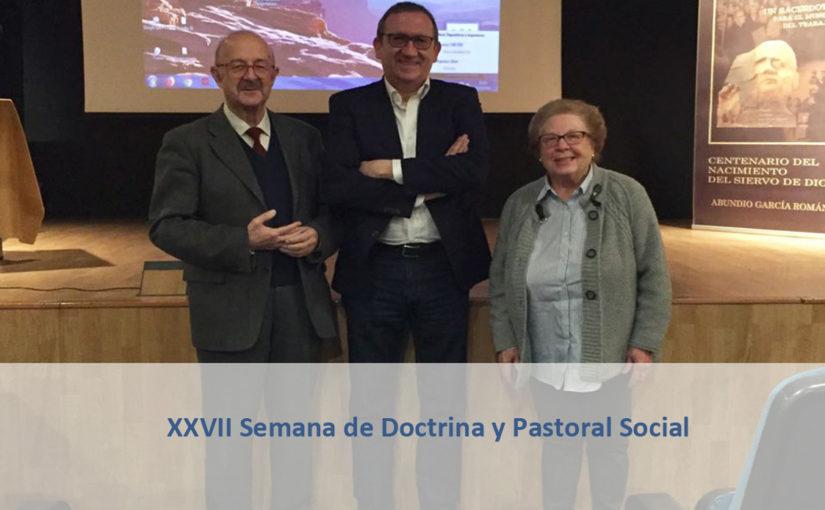 XXVII Semana de Doctrina y Pastoral Social