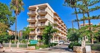 Residencias, Hoteles y Apartamentos: Hermandades Vacaciones 2017