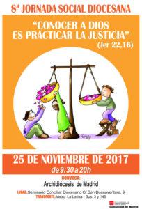Información facilitada por la Delegación Pastoral del Trabajo de Madrid
