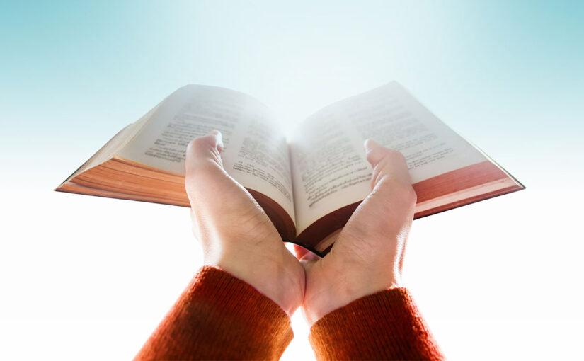 Lectura del Evangelio, en Hermandades del Trabajo-Centro de Madrid