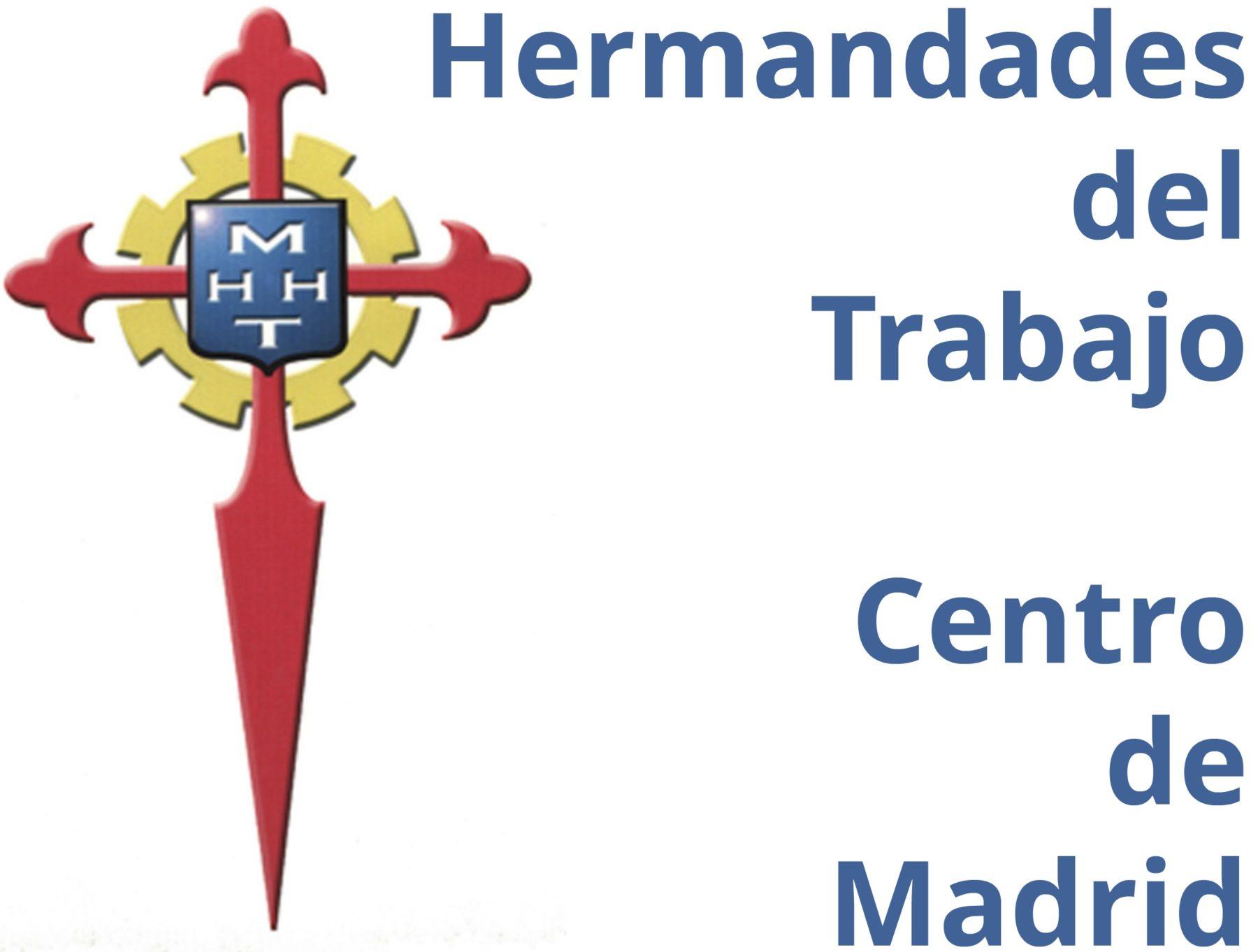Hermandades del Trabajo - Centro de Madrid