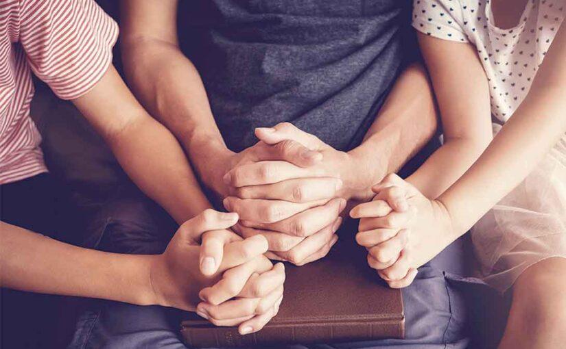 Una experiencia de oración comunitaria diferente