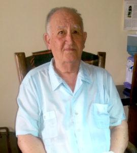 Padre Carlos Romero, Hijo Adoptivo de Córdoba