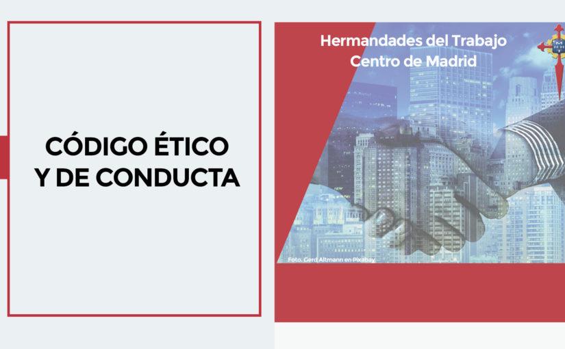 El Consejo del Centro de Madrid aprueba su Código Ético y de Conducta