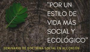 Escuela de Formación de Doctrina Social de la Iglesia