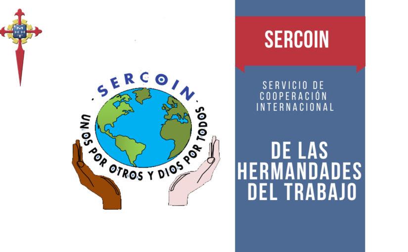 Servicio de Cooperación Internacional de las Hermandades del Trabajo